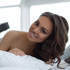 Amazing miss Zenfira, 20 yrs.old from Kiev, Ukraine