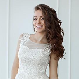 Beautiful mail order bride Zenfira, 20 yrs.old from Kiev, Ukraine