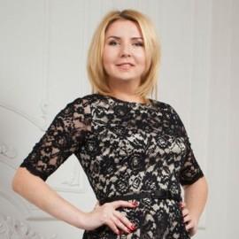 gorgeous miss Tatiana, 46 yrs.old from Kiev, Ukraine