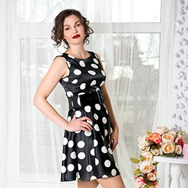 Gorgeous girl Cristina, 32 yrs.old from Bender, Moldova