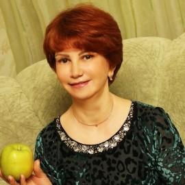 beautiful woman Svetlana, 59 yrs.old from Khmelnytskyi, Ukraine