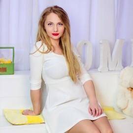 gorgeous woman Anna, 27 yrs.old from Kiev, Ukraine