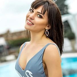 hot lady Solomiya, 30 yrs.old from Kiev, Ukraine