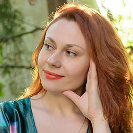 Nice miss Elena, 42 yrs.old from Zhytomyr, Ukraine