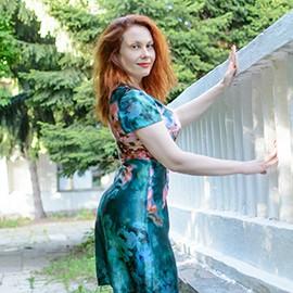 Gorgeous bride Elena, 42 yrs.old from Zhytomyr, Ukraine