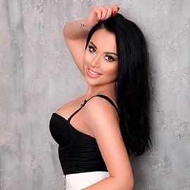 Charming miss Yana, 28 yrs.old from Kiev, Ukraine