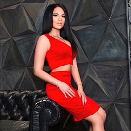 Nice wife Yana, 28 yrs.old from Kiev, Ukraine