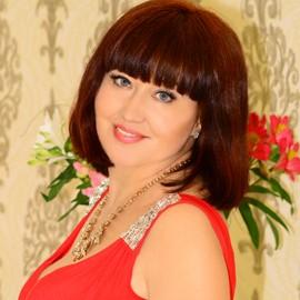 Charming pen pal Natalia, 51 yrs.old from Berdyansk, Ukraine