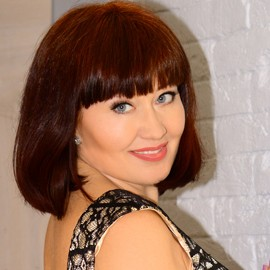 Charming wife Natalia, 51 yrs.old from Berdyansk, Ukraine