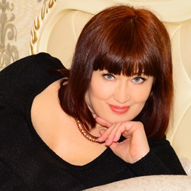 Nice woman Natalia, 51 yrs.old from Berdyansk, Ukraine