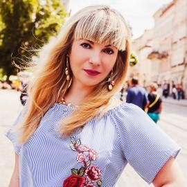 gorgeous woman Natalia, 44 yrs.old from Lviv, Ukraine
