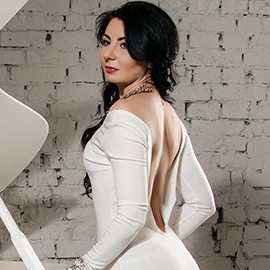 single miss Marina, 34 yrs.old from Irpen, Ukraine