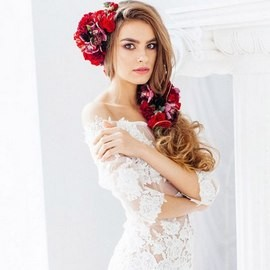 Gorgeous lady Lesya, 25 yrs.old from Tomsk, Russia