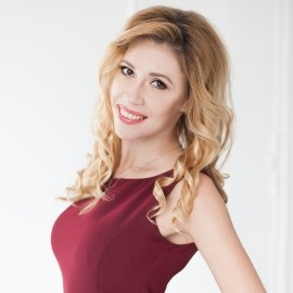 pretty girlfriend Tatyana, 36 yrs.old from Kiev, Ukraine