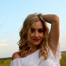 Nice girlfriend Veronika, 33 yrs.old from Zhytomyr, Ukraine