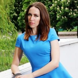 Pretty miss Anna, 30 yrs.old from Khmelnitsky, Ukraine
