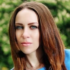 Single wife Anna, 30 yrs.old from Khmelnitsky, Ukraine