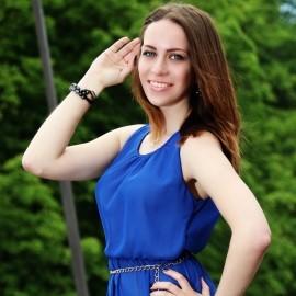 Amazing girlfriend Anna, 30 yrs.old from Khmelnitsky, Ukraine