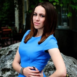 Single woman Anna, 30 yrs.old from Khmelnitsky, Ukraine