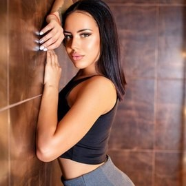Pretty mail order bride Valeria, 22 yrs.old from Kiev, Ukraine