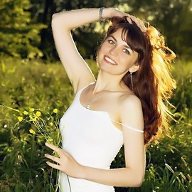 Beautiful girlfriend Olga, 27 yrs.old from Saint Petersburg, Russia