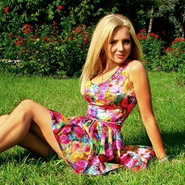 Charming girl Oksana, 29 yrs.old from Tiraspol, Moldova