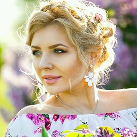 Single lady Oksana, 29 yrs.old from Tiraspol, Moldova