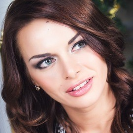 Charming miss Kristina, 29 yrs.old from St. Petersburg, Russia