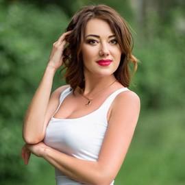 Pretty bride Marina, 30 yrs.old from Nikolaev, Ukraine
