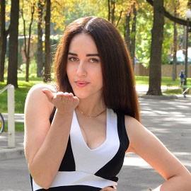amazing bride Anastasia, 23 yrs.old from Kharkov, Ukraine