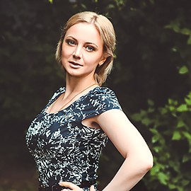 Beautiful lady Nataliya, 39 yrs.old from Porkhov, Russia