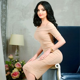 Single mail order bride Alina, 23 yrs.old from Sumy, Ukraine