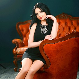 Pretty bride Alina, 23 yrs.old from Sumy, Ukraine