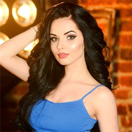 Nice mail order bride Alina, 23 yrs.old from Sumy, Ukraine