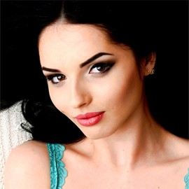 Nice lady Alina, 23 yrs.old from Sumy, Ukraine