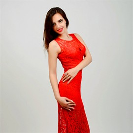 Charming pen pal Olga, 26 yrs.old from Sumy, Ukraine
