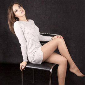 Charming wife Olga, 26 yrs.old from Sumy, Ukraine