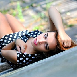 Beautiful girlfriend Olga, 25 yrs.old from Sumy, Ukraine