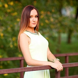Hot girlfriend Olga, 28 yrs.old from Kharkov, Ukraine