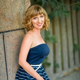 Amazing pen pal Anna, 33 yrs.old from Nikolaev, Ukraine