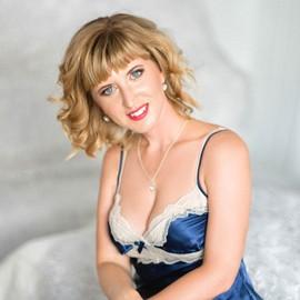 Single girl Anna, 33 yrs.old from Nikolaev, Ukraine