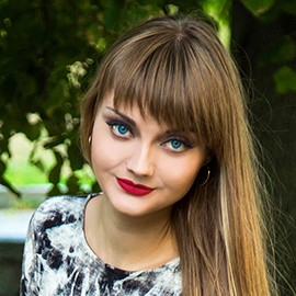gorgeous mail order bride Yuliya, 27 yrs.old from Vinnitsa, Ukraine