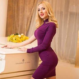 Nice lady Anna, 33 yrs.old from Kharkov, Ukraine