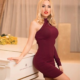 Pretty bride Anna, 33 yrs.old from Kharkov, Ukraine