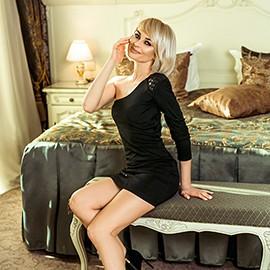 single girlfriend Julia, 40 yrs.old from Tiraspol, Moldova