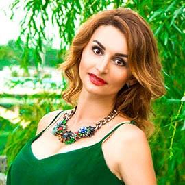 pretty wife Irina, 38 yrs.old from Vinnitsa, Ukraine