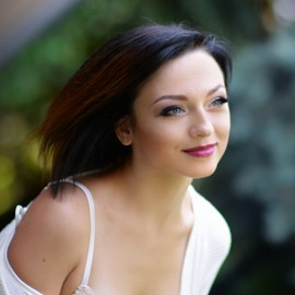Gorgeous mail order bride Alina, 29 yrs.old from Kharkov, Ukraine