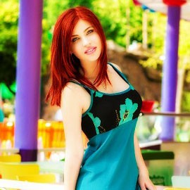 Amazing lady Anastasia, 22 yrs.old from Kharkov, Ukraine
