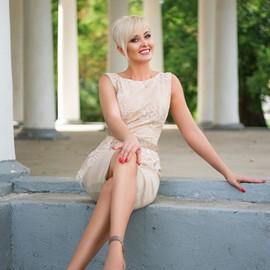 Pretty girlfriend Olga, 27 yrs.old from Nikolaev, Ukraine
