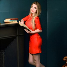 Hot lady Alyona, 22 yrs.old from Sumy, Ukraine
